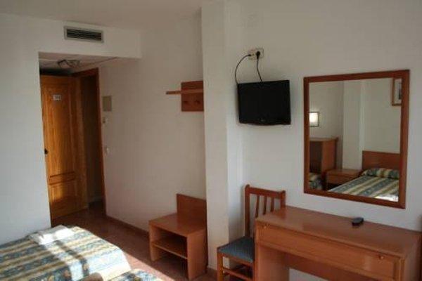 Hotel Mare Nostrum - 5