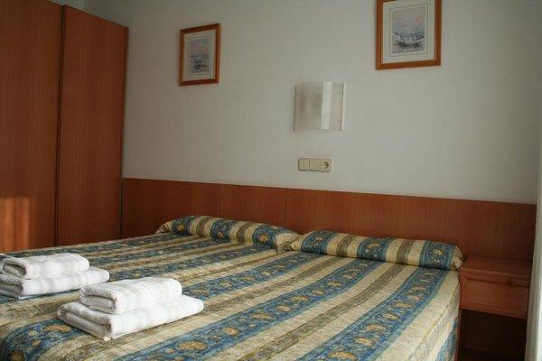 Hotel Mare Nostrum - 6