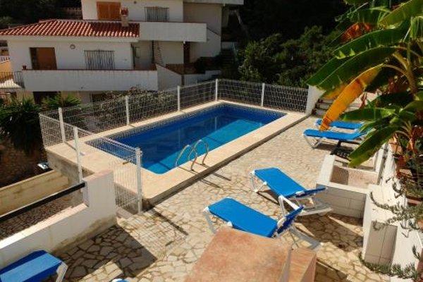 Apartamentos Panoramica - фото 50