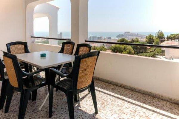 Apartamentos Panoramica - фото 11
