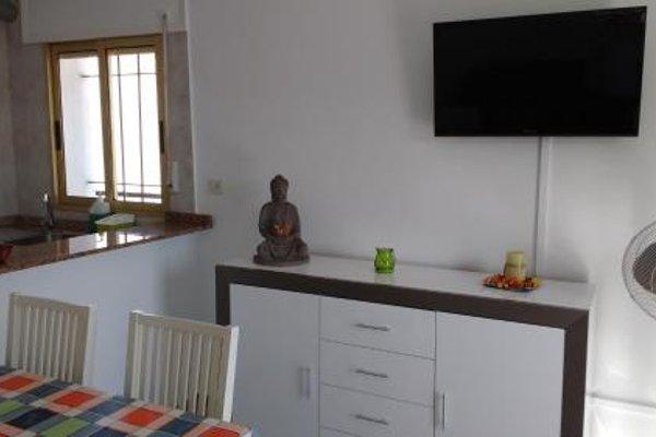 Apartamentos Panoramica - фото 12