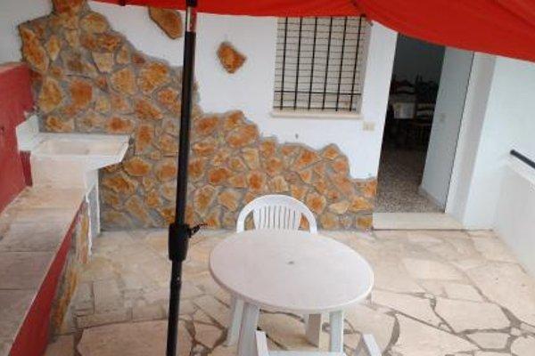Apartamentos Panoramica - фото 13
