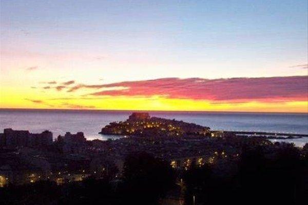Apartamentos Panoramica - фото 17
