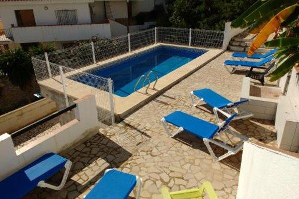 Apartamentos Panoramica - фото 18