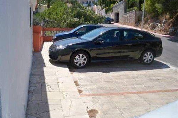 Apartamentos Panoramica - фото 21