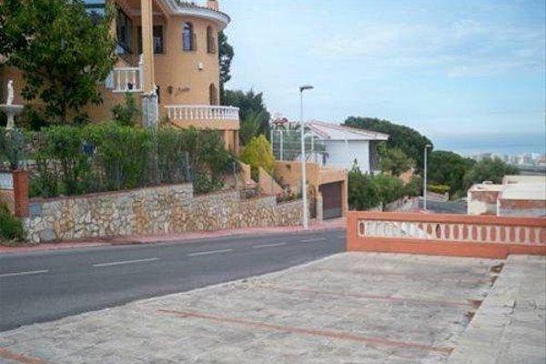 Apartamentos Panoramica - фото 22
