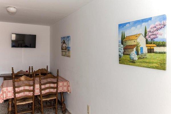 Apartamentos Panoramica - фото 3