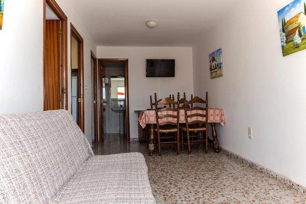 Apartamentos Panoramica - фото 5