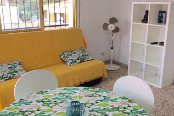 Apartamentos Panoramica - фото 6