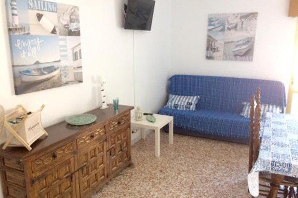 Apartamentos Panoramica - фото 7