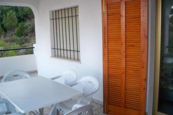 Apartamentos Panoramica - фото 9