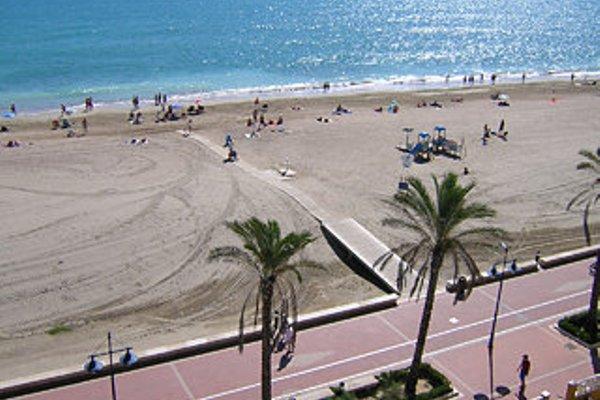 Sunday's Beach - фото 21