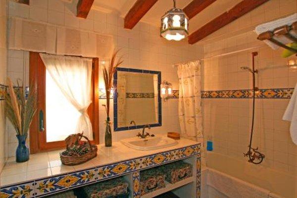 Casa Rural el Celemin - фото 10