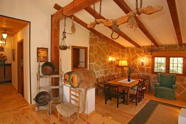 Casa Rural el Celemin - фото 13