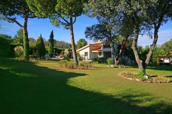 Casa Rural el Celemin - фото 18