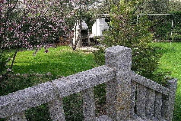 Casa Rural el Celemin - фото 20