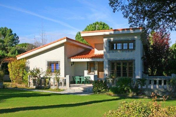 Casa Rural el Celemin - фото 21