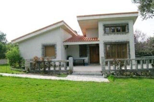 Casa Rural el Celemin - фото 22