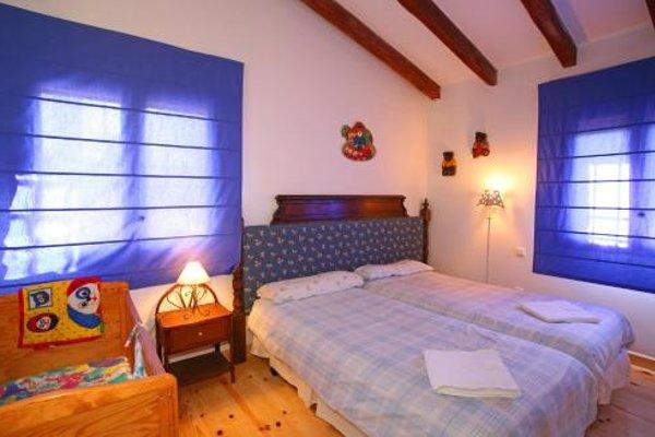 Casa Rural el Celemin - фото 3