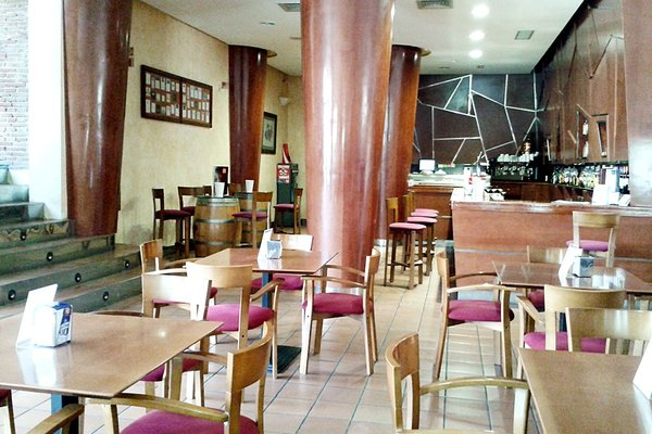 Hotel ATH Ribera del Duero - фото 10
