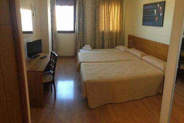 Hotel ATH Ribera del Duero - фото 3