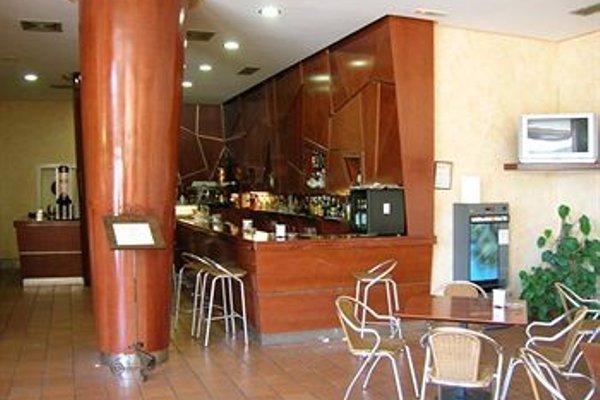 Hotel ATH Ribera del Duero - фото 8