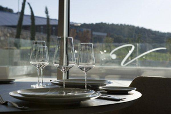 Valbusenda Hotel Bodega & Spa - фото 10