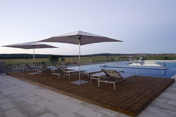 Valbusenda Hotel Bodega & Spa - фото 18