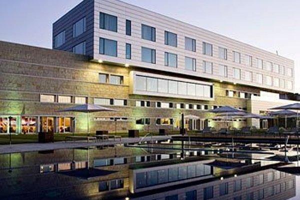 Valbusenda Hotel Bodega & Spa - фото 22