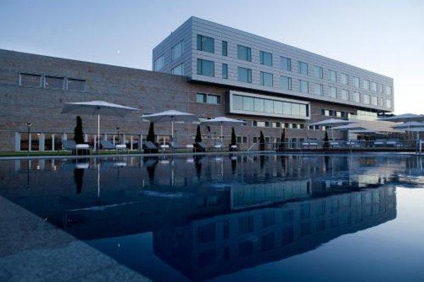 Valbusenda Hotel Bodega & Spa - фото 23
