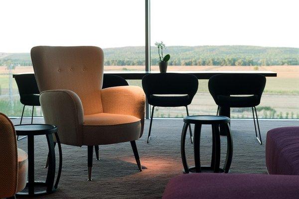 Valbusenda Hotel Bodega & Spa - фото 5