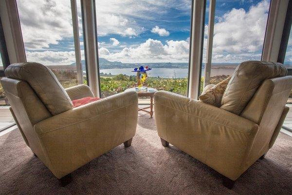 Te Moenga Lodge - фото 13