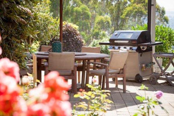 Te Moenga Lodge - фото 14
