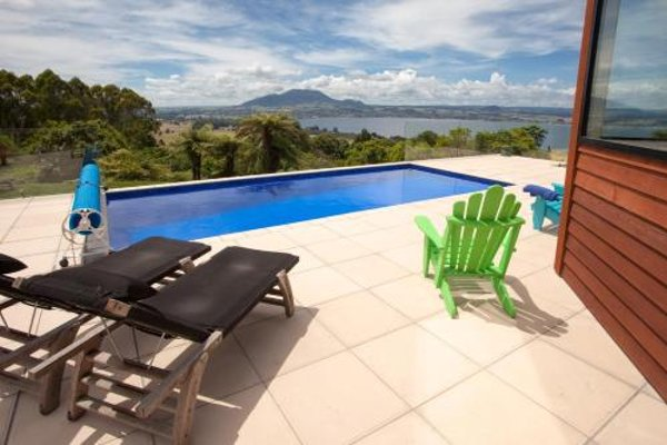 Te Moenga Lodge - фото 21