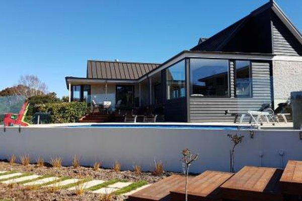 Te Moenga Lodge - фото 23