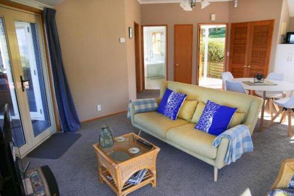 Te Moenga Lodge - фото 6
