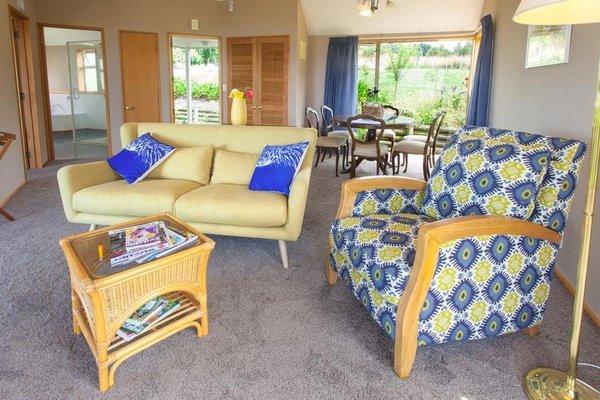 Te Moenga Lodge - фото 7