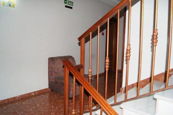 Hotel Al-Andalus - фото 17