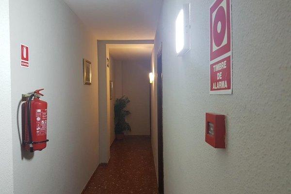 Hotel Al-Andalus - фото 19