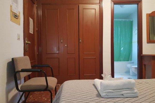 Hotel Al-Andalus - фото 21