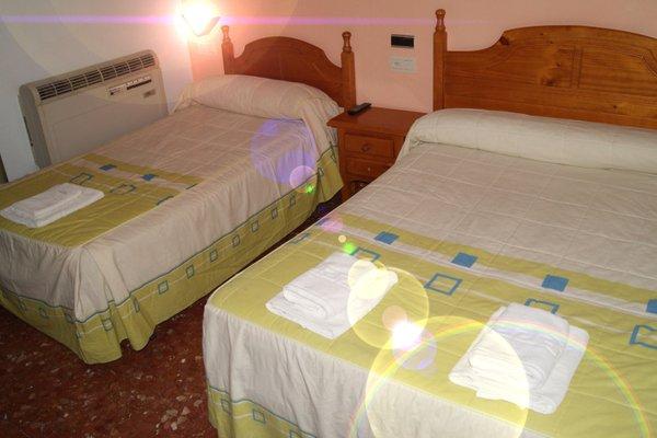 Hotel Al-Andalus - фото 4