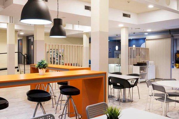B&B Hotel Valencia Aeropuerto - 14
