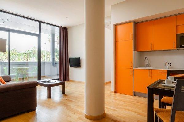 Aparthotel Wellness - фото 16