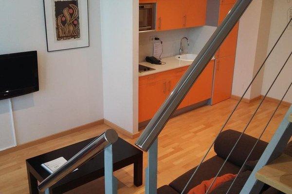 Aparthotel Wellness - фото 4
