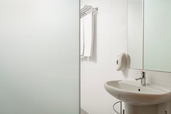 Aparthotel Wellness - фото 9