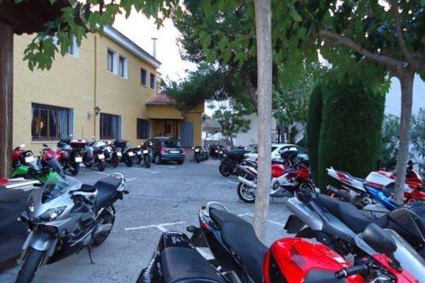Hotel Don Baco - фото 17