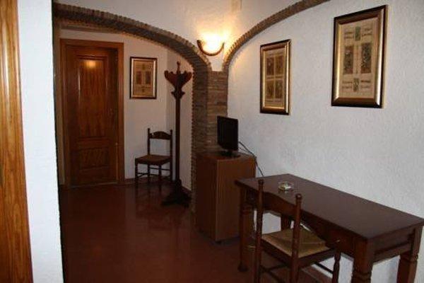 Hotel Don Baco - фото 4