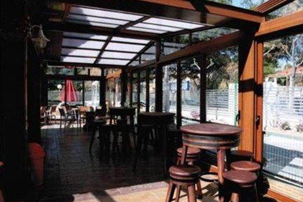 Hotel Don Baco - фото 5