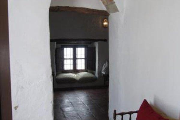 Casas de Parauta - 12