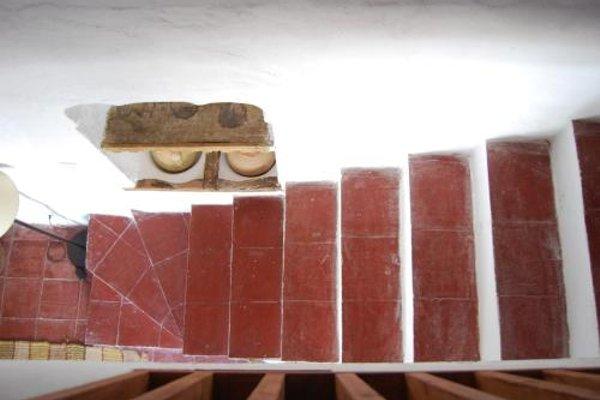 Casas de Parauta - 16